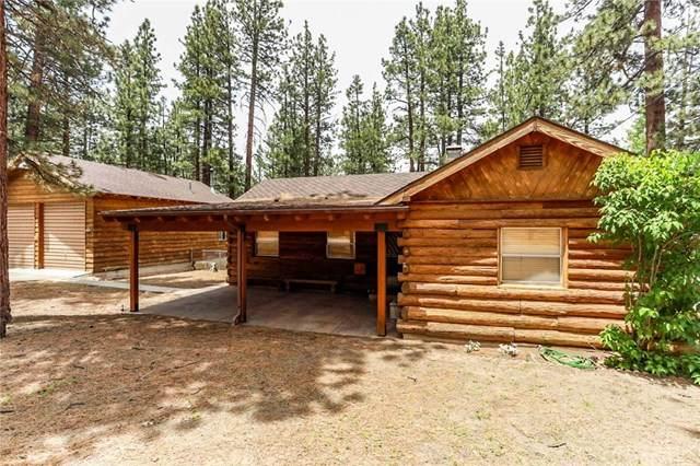 649 Barret Way, Big Bear, CA 92314 (#EV20105810) :: Z Team OC Real Estate