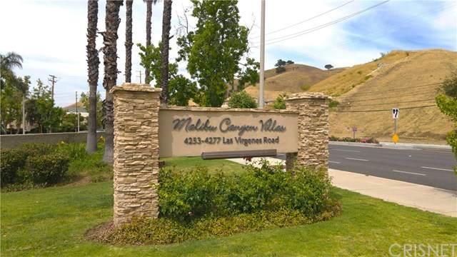 4255 Las Virgenes Road #5, Calabasas, CA 91302 (#SR20106503) :: Berkshire Hathaway HomeServices California Properties