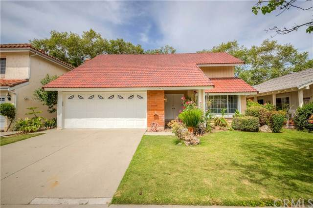 19631 Jeffrey Circle, Cerritos, CA 90703 (#TR20024764) :: Blake Cory Home Selling Team