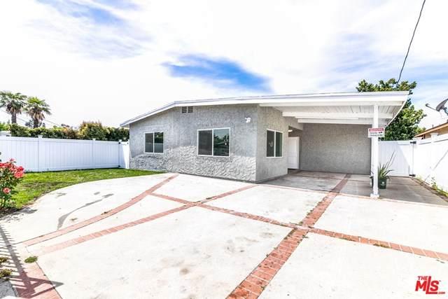 11135 El Dorado Avenue, Pacoima, CA 91331 (#20586108) :: Millman Team