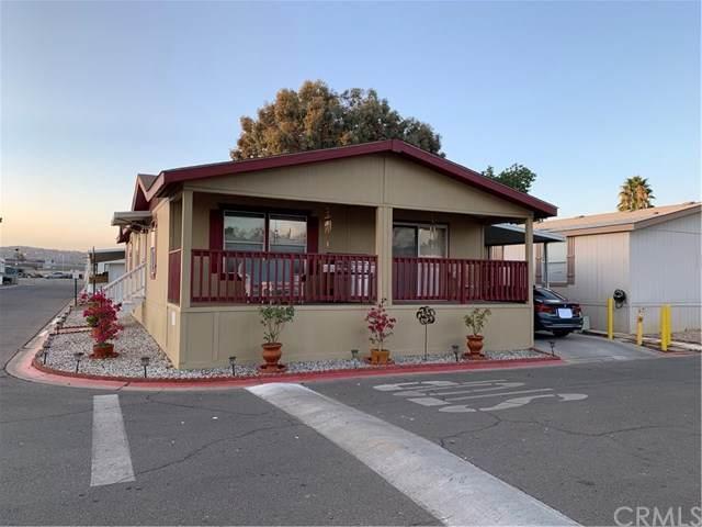 350 E San Jacinto Avenue #54, Perris, CA 92571 (#EV20106548) :: RE/MAX Empire Properties