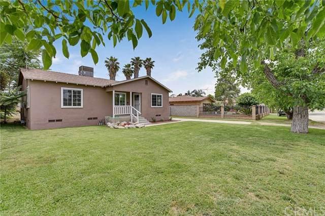 12637 12th Street, Yucaipa, CA 92399 (#EV20106243) :: RE/MAX Empire Properties