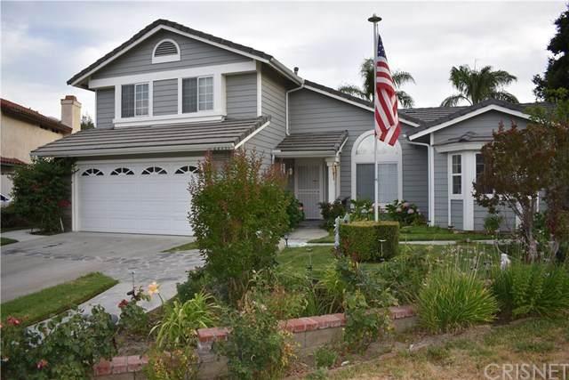22751 Derby Place, Saugus, CA 91350 (#SR20101780) :: Compass