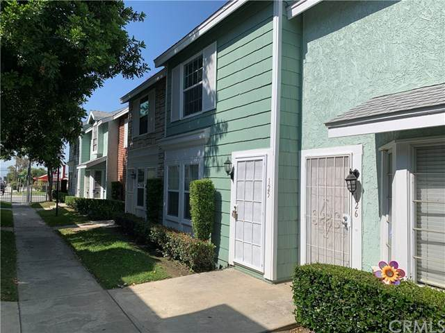 5640 Riverside Drive #125, Chino, CA 91710 (#IV20106116) :: Z Team OC Real Estate
