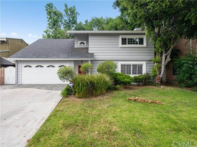 14957 Archwood Street, Van Nuys, CA 91405 (#BB20105583) :: Wendy Rich-Soto and Associates