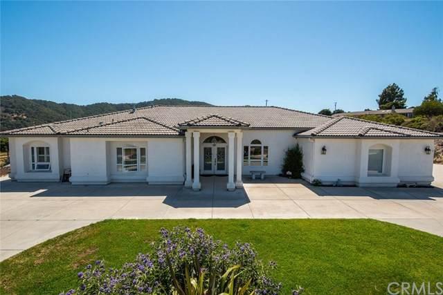 6850 Ontario Road, San Luis Obispo, CA 93405 (#SC20106605) :: Anderson Real Estate Group