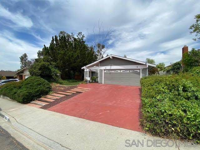 9994 Connell Rd, San Diego, CA 92131 (#200025383) :: RE/MAX Masters