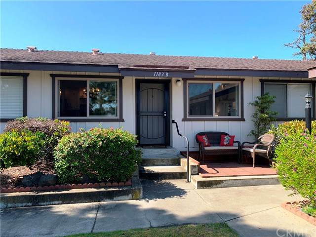 1183 Santa Ynez Avenue B, Los Osos, CA 93402 (#SC20106511) :: Legacy 15 Real Estate Brokers