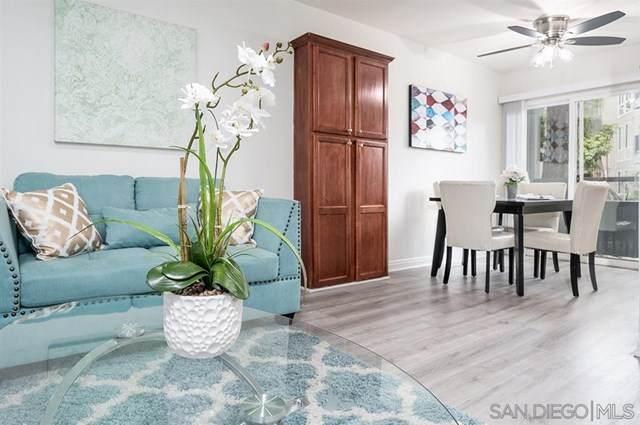 4860 Rolando Ct #18, San Diego, CA 92115 (#200025390) :: A|G Amaya Group Real Estate