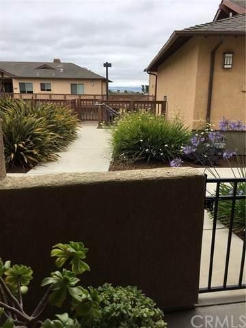 579 Camino Mercado #415, Arroyo Grande, CA 93420 (#PI20103437) :: Legacy 15 Real Estate Brokers