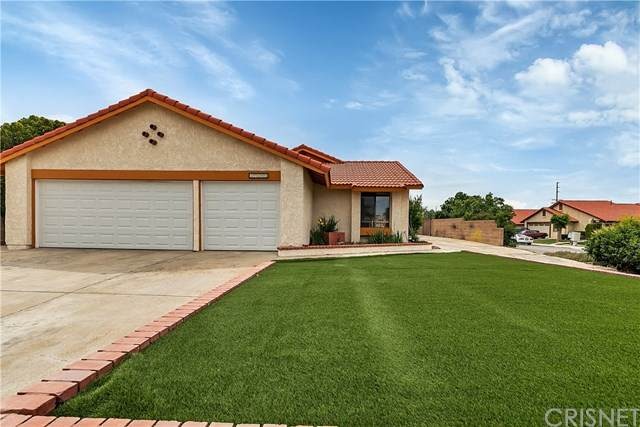 37143 Keith Court, Palmdale, CA 93550 (#SR20106232) :: Wendy Rich-Soto and Associates