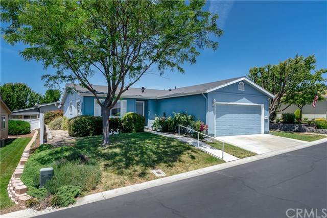 373 Partridge Avenue, Paso Robles, CA 93446 (#SP20106441) :: Legacy 15 Real Estate Brokers