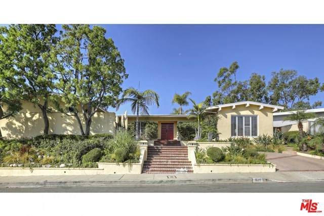 1629 Tower Grove Drive, Beverly Hills, CA 90210 (#20585638) :: Powerhouse Real Estate