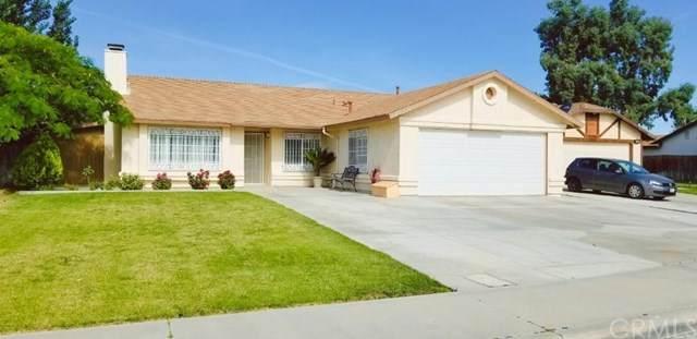 45331 Bison Circle, Lancaster, CA 93535 (#CV20106668) :: Powerhouse Real Estate