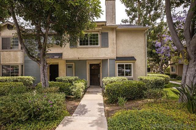2111 Haller St, San Diego, CA 92104 (#200025402) :: RE/MAX Masters