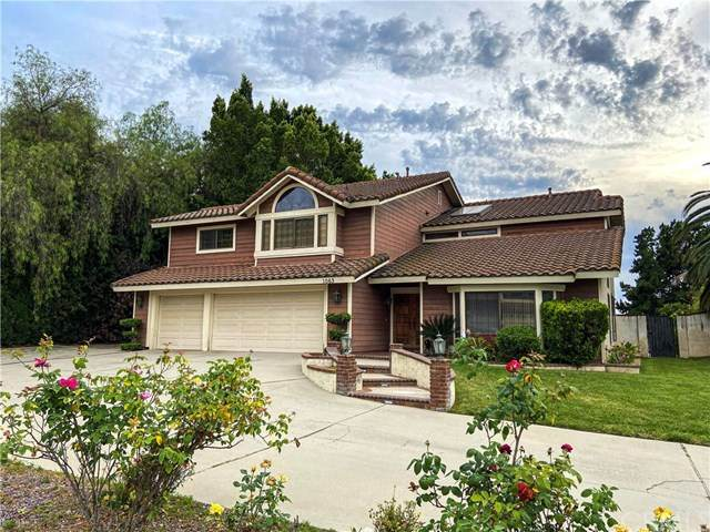 1063 S Easthills Drive, West Covina, CA 91791 (#AR20106687) :: RE/MAX Masters