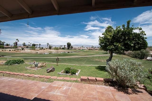 43760 Elkhorn Trail, Palm Desert, CA 92211 (#219043956DA) :: A|G Amaya Group Real Estate