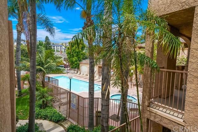 4141 Hathaway Avenue #23, Long Beach, CA 90815 (#PW20105953) :: Crudo & Associates