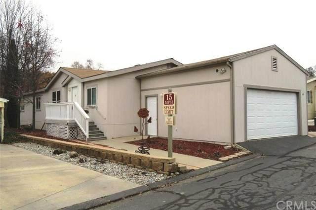 46041 Road 415 #145, Coarsegold, CA 93614 (#FR20106796) :: RE/MAX Empire Properties