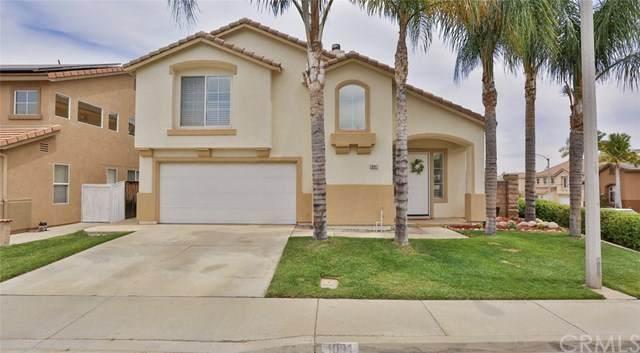 1091 Viewpointe Lane, Corona, CA 92881 (#IG20103161) :: RE/MAX Masters