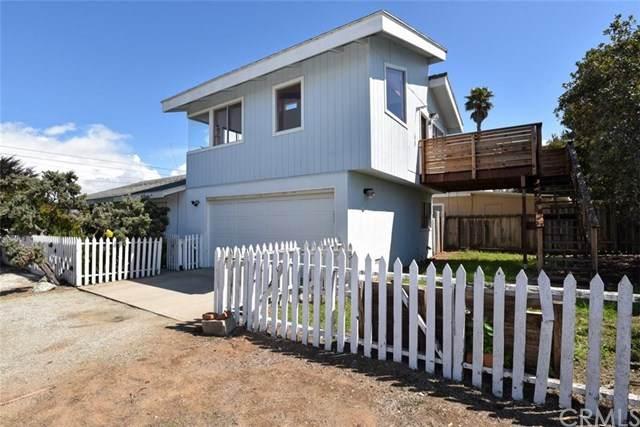 1818 Maple Avenue, Los Osos, CA 93402 (#SC20106732) :: Legacy 15 Real Estate Brokers