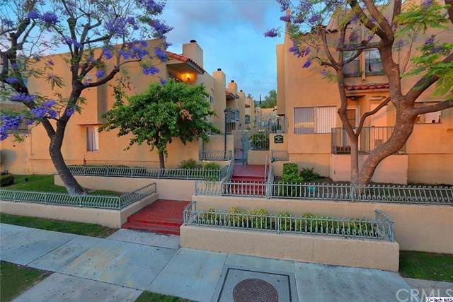 10260 Plainview Avenue #4, Tujunga, CA 91042 (#320001821) :: eXp Realty of California Inc.