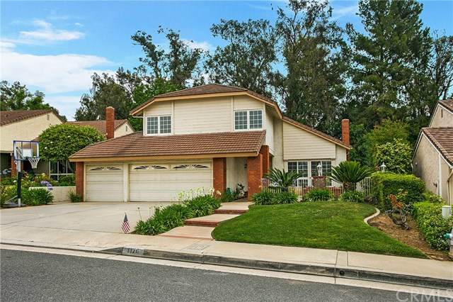 1176 Beechwood Drive, Brea, CA 92821 (#PW20106741) :: Re/Max Top Producers