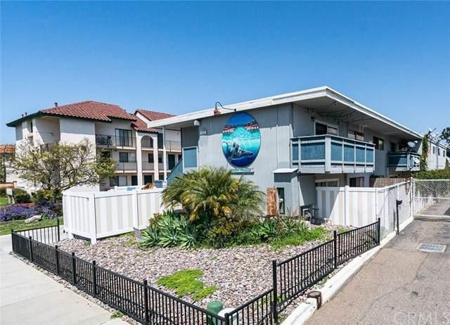 3350 Harding Street, Carlsbad, CA 92008 (#PW20106624) :: Allison James Estates and Homes