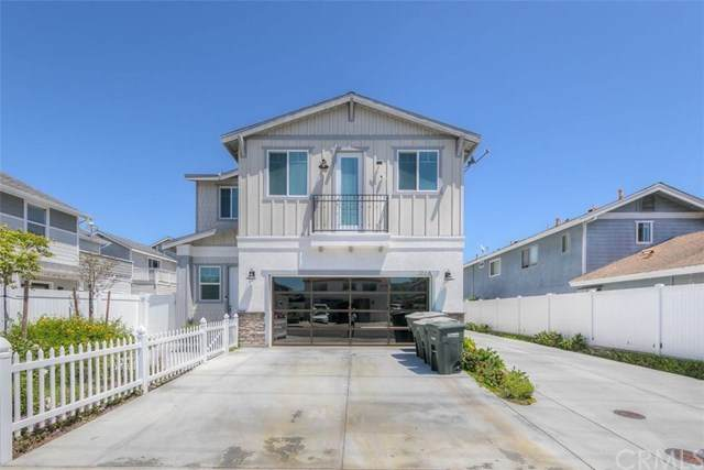 166 Rochester Street A, Costa Mesa, CA 92627 (#TR20106678) :: Legacy 15 Real Estate Brokers
