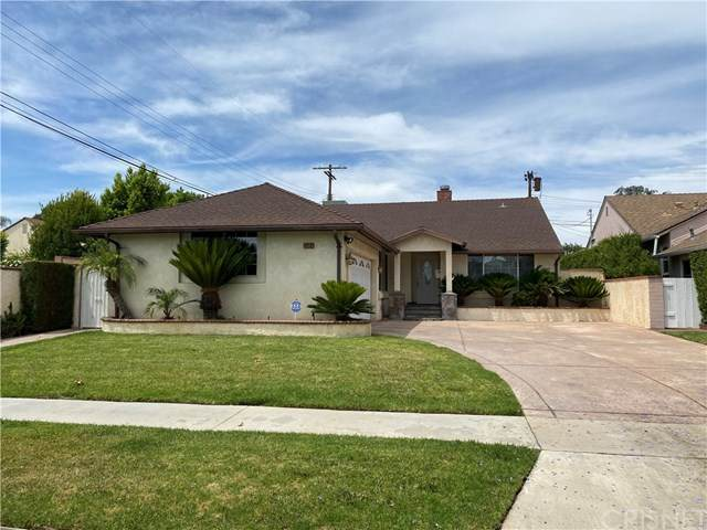 14213 Cantlay Street, Van Nuys, CA 91405 (#SR20105308) :: Wendy Rich-Soto and Associates