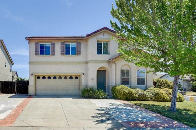 5812 Dresden Way, Stockton, CA 95212 (#ML81795153) :: Sperry Residential Group