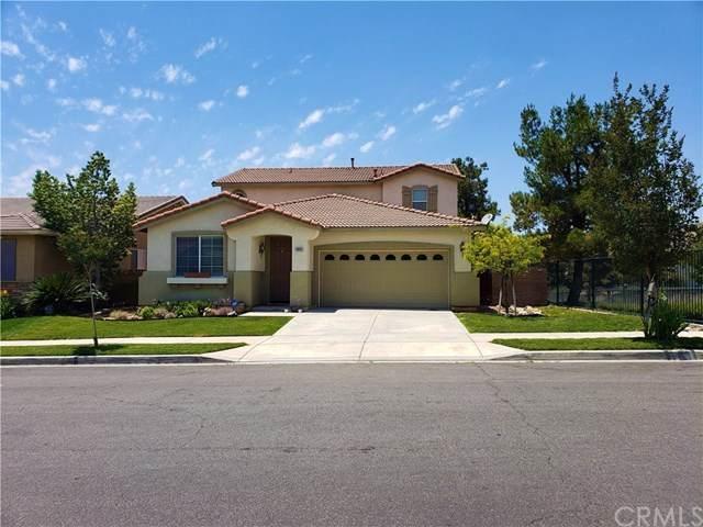 34610 Yale Drive, Yucaipa, CA 92399 (#EV20106913) :: RE/MAX Empire Properties