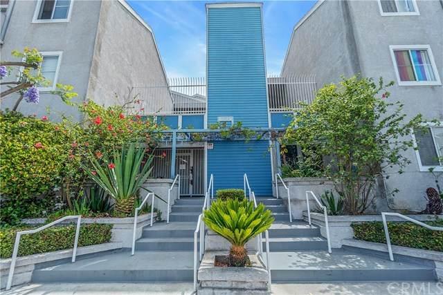 1200 Gaviota Avenue #104, Long Beach, CA 90813 (#PW20102805) :: Crudo & Associates