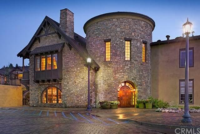 40671 Village Drive 13B, Big Bear, CA 92315 (#EV20106935) :: Z Team OC Real Estate