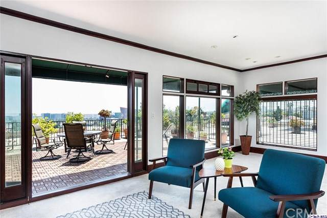 8550 Holloway Drive #402, West Hollywood, CA 90069 (#320001781) :: Powerhouse Real Estate