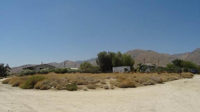 San Pierre Road, Whitewater, CA 92282 (#219043977DA) :: RE/MAX Empire Properties