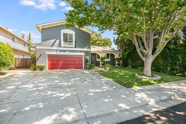 771 Ajax Drive, Sunnyvale, CA 94086 (#ML81795171) :: Sperry Residential Group
