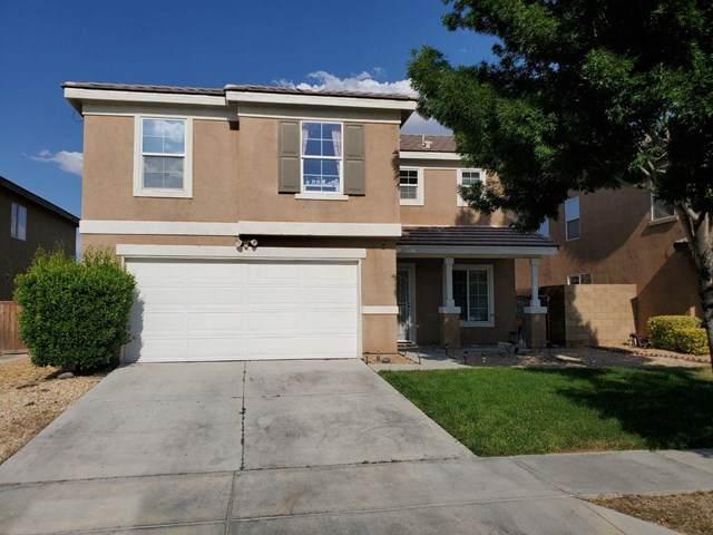 9385 Sapphire Avenue, Hesperia, CA 92344 (#525092) :: Z Team OC Real Estate