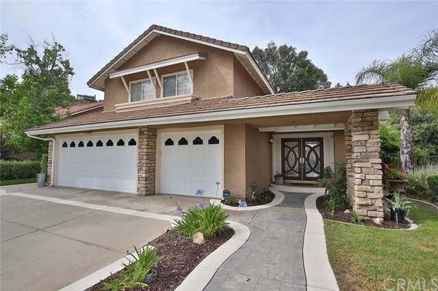 5 San Raphael Place, Phillips Ranch, CA 91766 (#TR20106097) :: Crudo & Associates