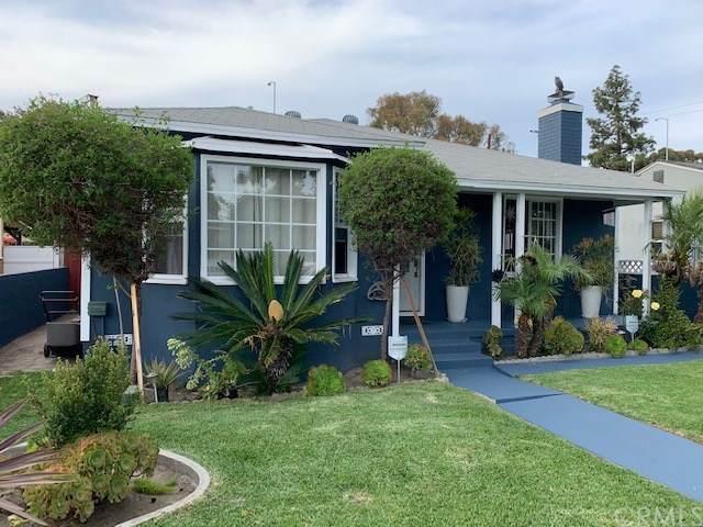 327 E Coolidge Street, Long Beach, CA 90805 (#PW20107040) :: Crudo & Associates