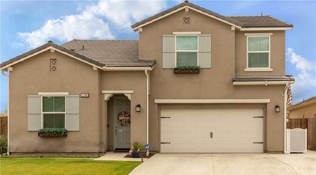 2768 Griffith Avenue, Clovis, CA 93611 (#IV20106670) :: Allison James Estates and Homes