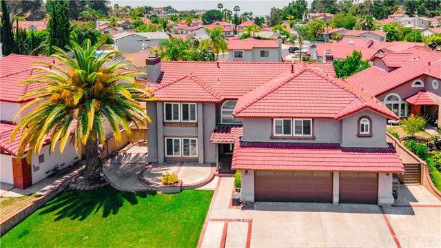 619 Boxcove Place, Diamond Bar, CA 91765 (#CV20105179) :: Sperry Residential Group