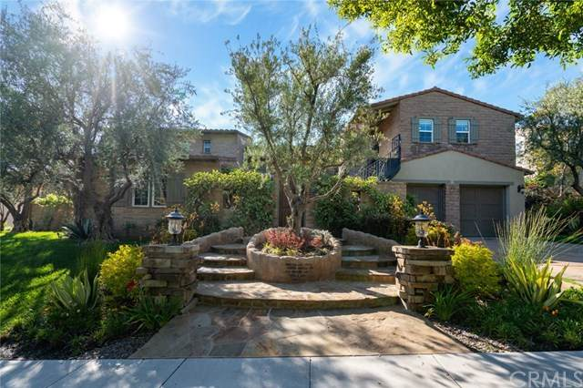 15 Anapamu Street, Ladera Ranch, CA 92694 (#OC20107092) :: Berkshire Hathaway HomeServices California Properties