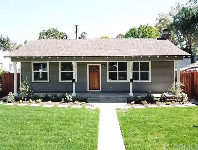 7954 Washington Avenue, Whittier, CA 90602 (#DW20107076) :: Wendy Rich-Soto and Associates