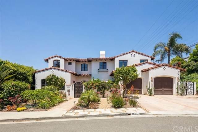 1065 Avenue C, Redondo Beach, CA 90277 (#SB20101755) :: Powerhouse Real Estate