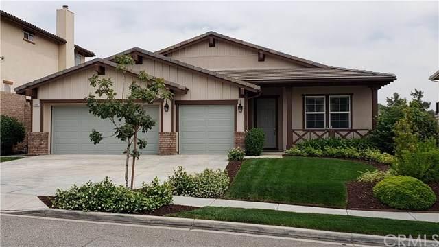 34095 Castle Pines Drive, Yucaipa, CA 92399 (#EV20106127) :: RE/MAX Masters
