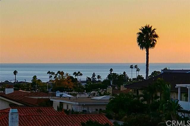 33821 El Encanto Avenue, Dana Point, CA 92629 (#OC20106865) :: The Miller Group