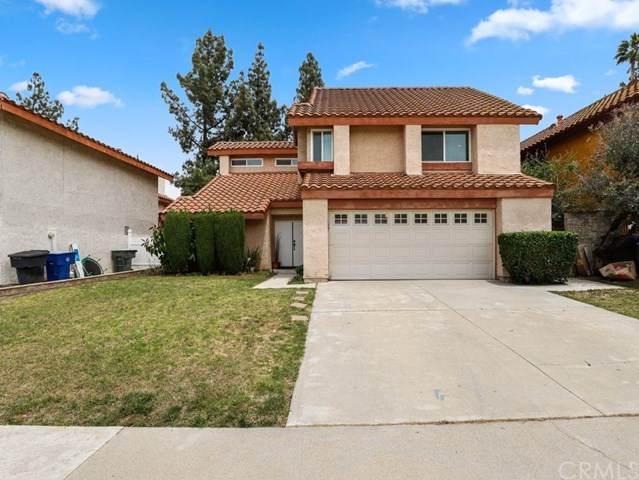 18 Mesa Ridge Drive, Pomona, CA 91766 (#PW20105724) :: Crudo & Associates