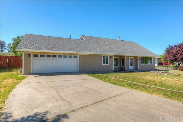 65 Hunter Drive, Oroville, CA 95966 (#OR20107206) :: RE/MAX Masters