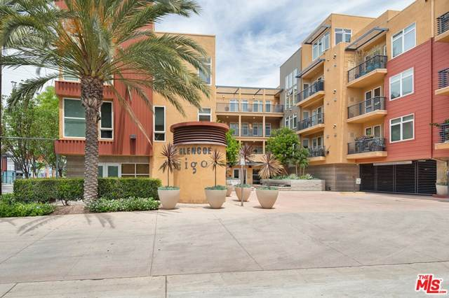 4050 Glencoe Avenue #324, Marina Del Rey, CA 90292 (#20586114) :: Powerhouse Real Estate